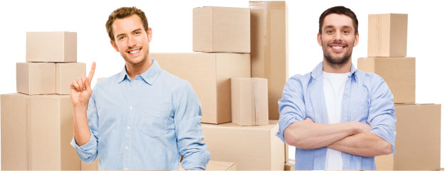 Expert Moving Van Company