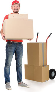 Experienced Moving Team