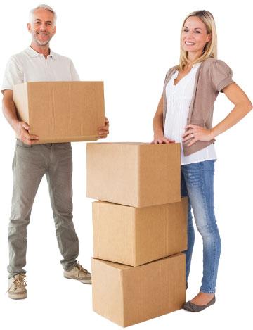 Hire a Moving Van