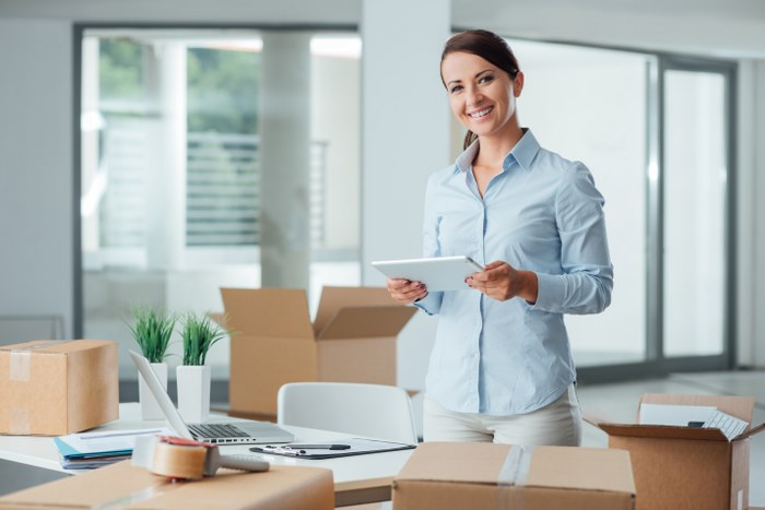 overcome office moving challenges