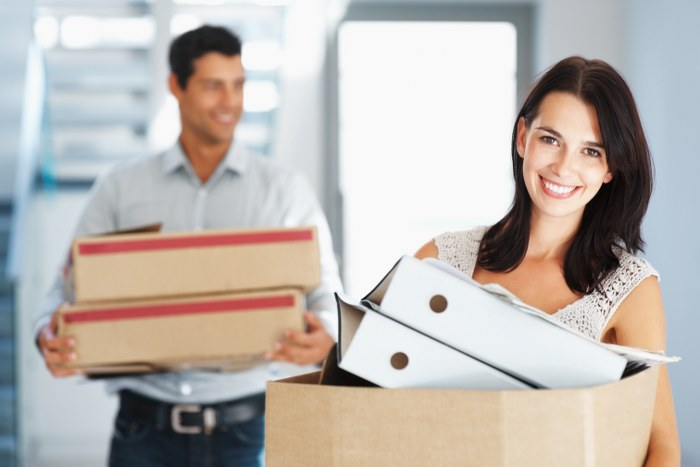 employee relocation