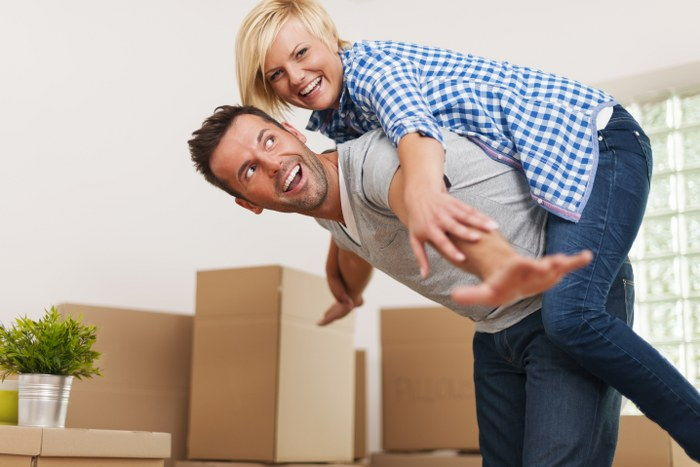 have fun during house removals