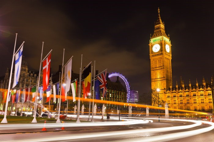 free events in London