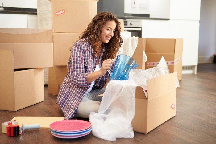 safe house removals