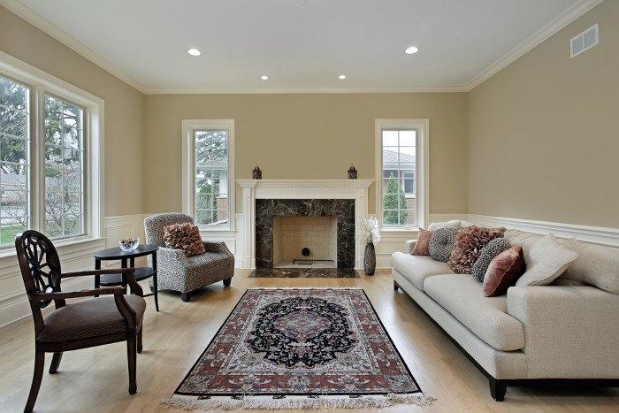 make the home more sellable