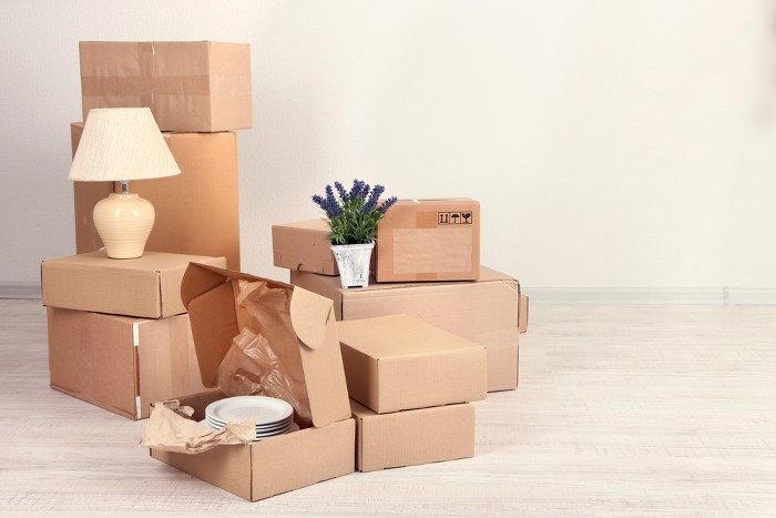 moving small loads