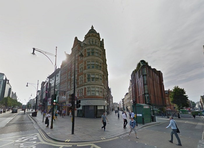 removals to Mayfair