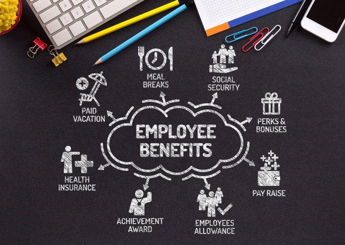 job benefits