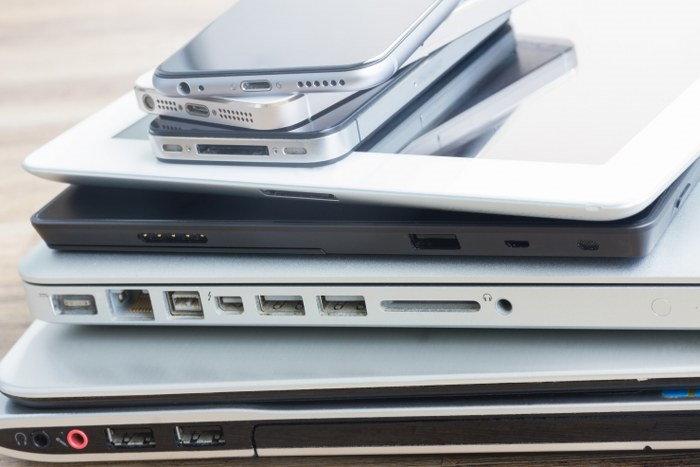 storing electronics safely