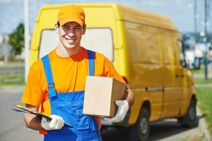 hire a removal company