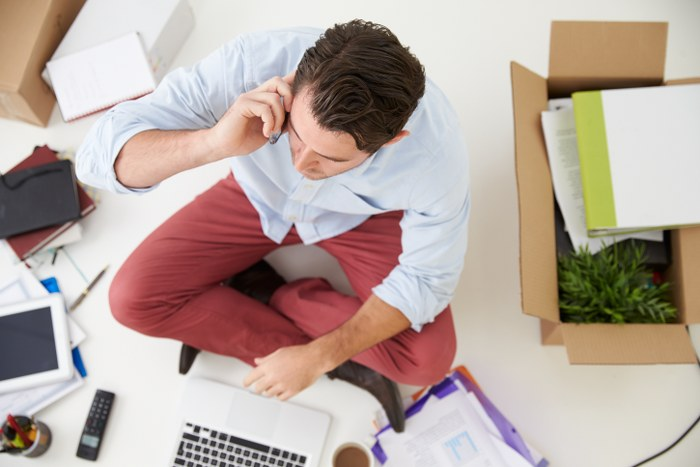 plan office removals