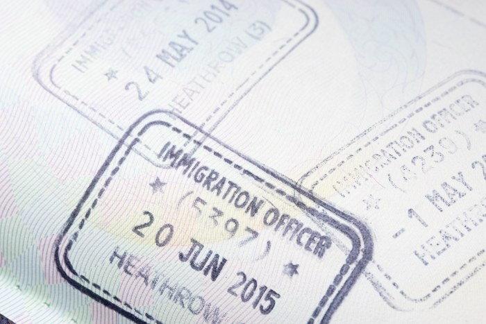 get a visa