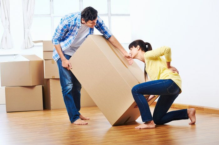 safe house removals