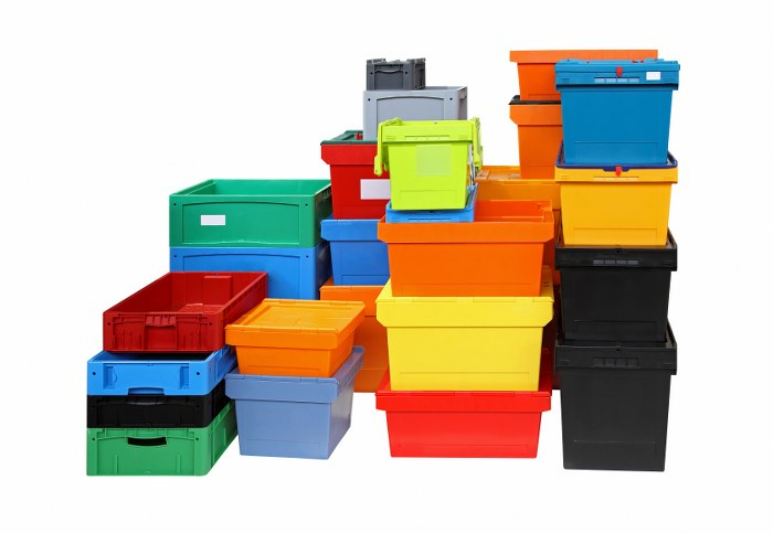 crate hire