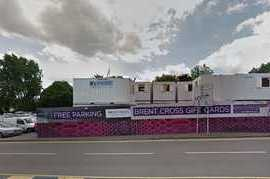 Brent Cross Removal Van Service NW4