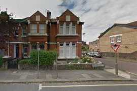 East Finchley House Moving Services N2