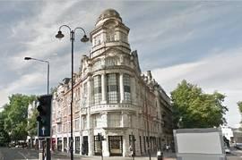 Knightsbridge House Moving Company SW7