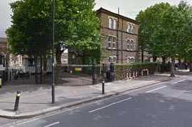 Wormwood Scrubs Removal Van Services W12