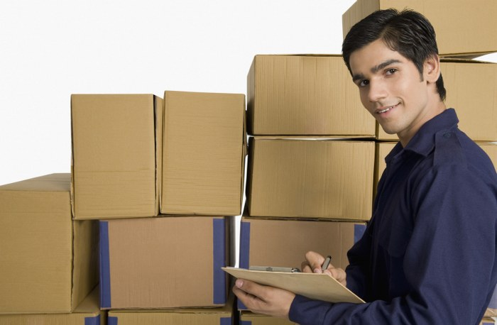 your liability during removals