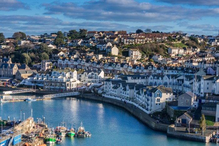 moving to Devon