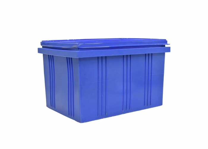 hire removal crates