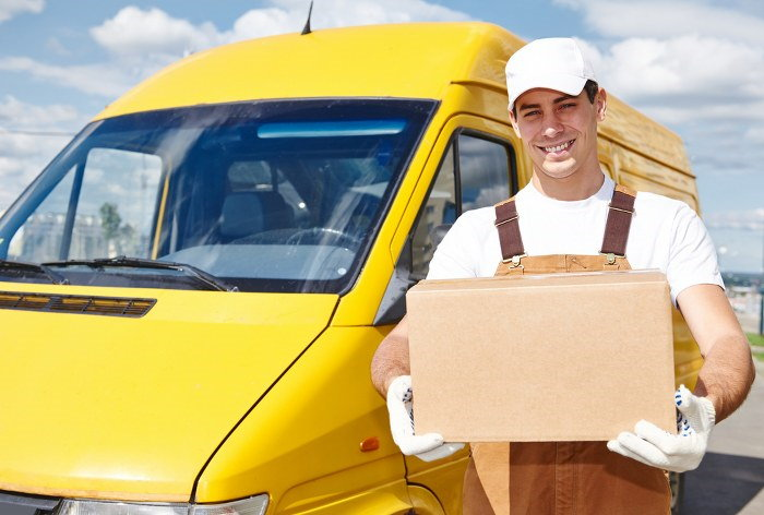 personalised removal service
