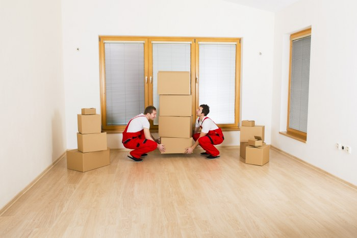 discounts on moving services
