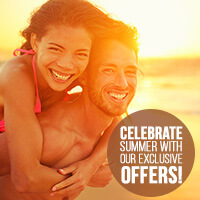 Exlusive Summer Offer