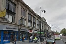 Brixton Removal Van Services SW9