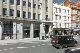 Fleet Street Man and Van Company EC4