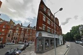 Knightsbridge House Removal Services SW3