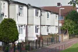 North Woolwich House Moving Company E16