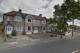 Redbridge House Removal Services IG4
