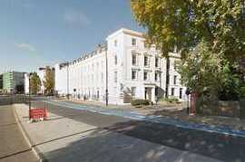Millbank Removal Van Services SW1