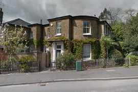 Sydenham Hill House Moving Company SE26