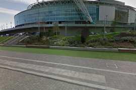 Outstanding Wembley Park HA9 Man with a Van