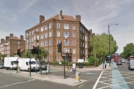 Stockwell House Removal Company SW8
