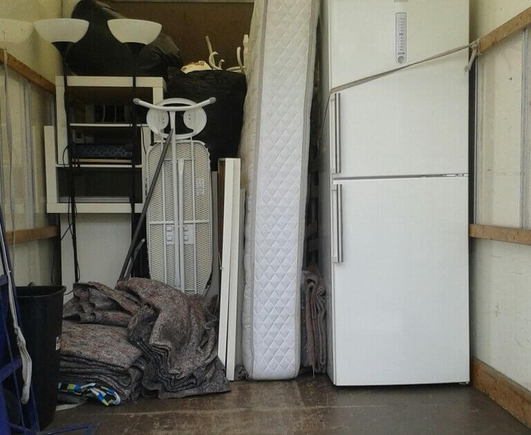 movers and packers Tufnell Park