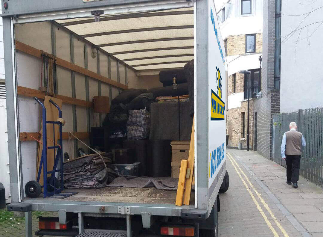 Somerstown removal service
