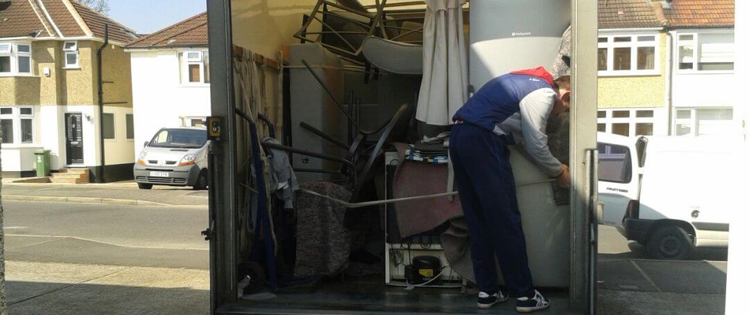 movers and packers North Sheen