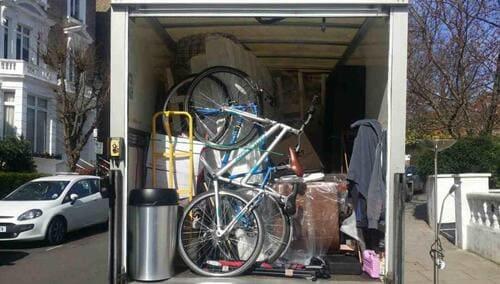 van removal service Ashtead